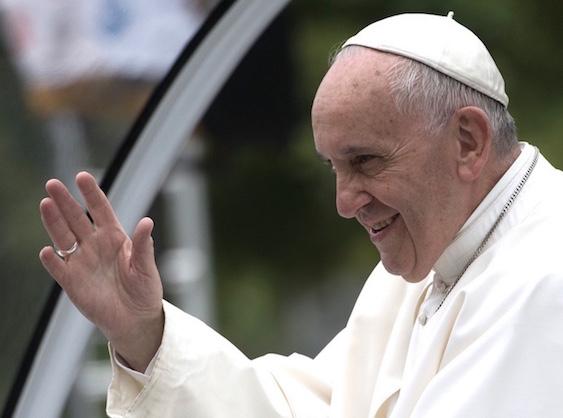 Papa-Francisco-DELFAM