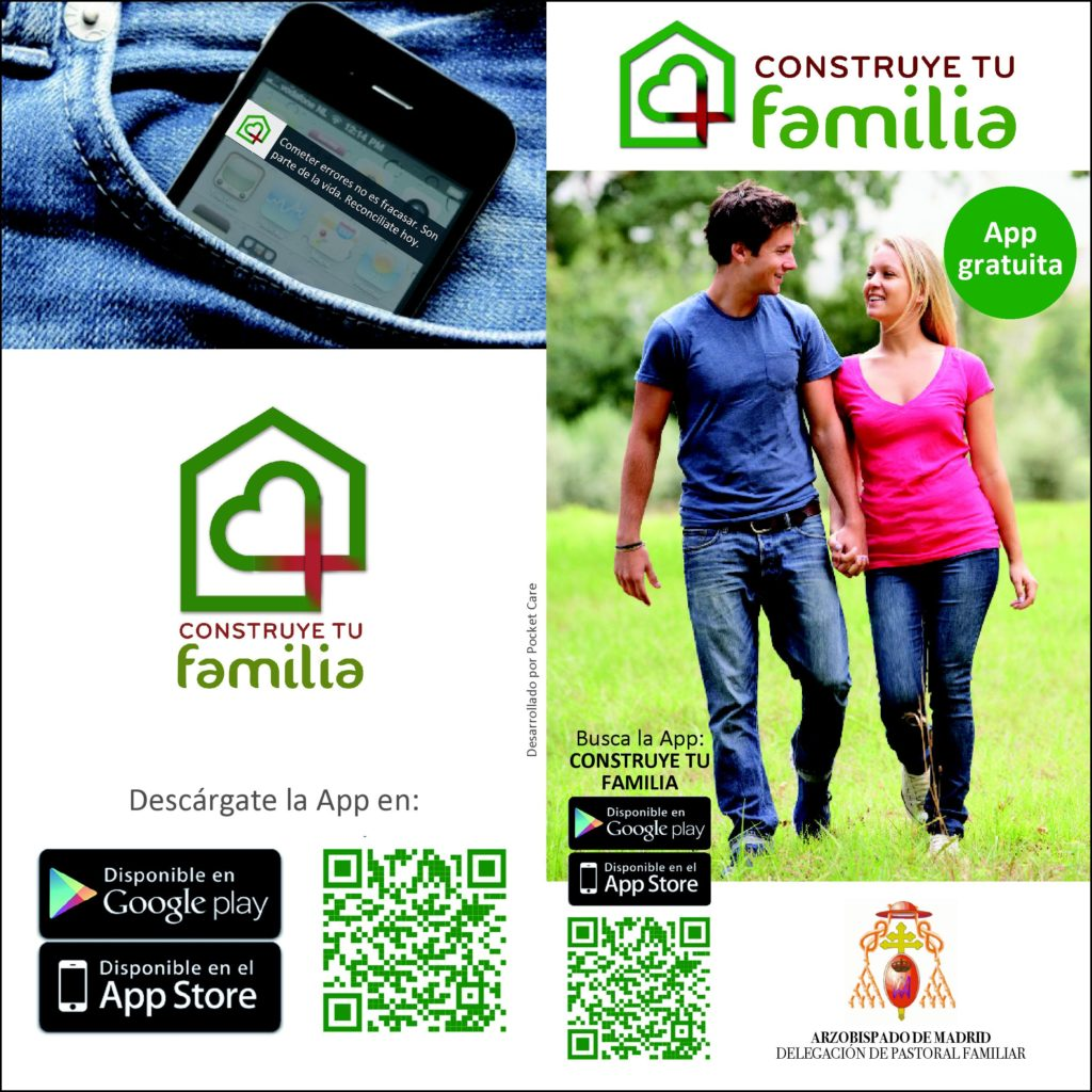 Construye tu familia-DELFAM