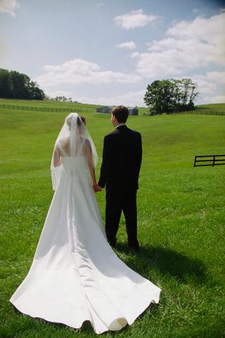 Preparativos de boda / ©Richard T. Nowitz/CORBIS