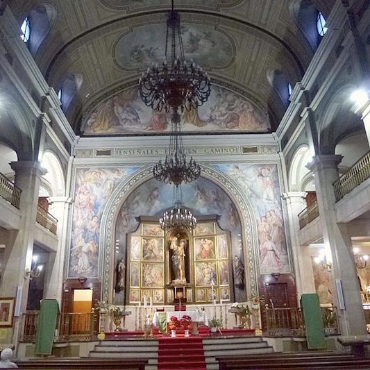 SAN CRISTOBAL-SAN RAFAEL-Wikimedia