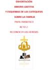 2 Exhortacion AL Capitulo RECONOCER LAS HERIDAS